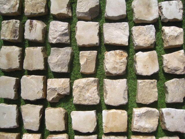 【送料込み】フランス産敷き石専用 ブルゴーニュストーン