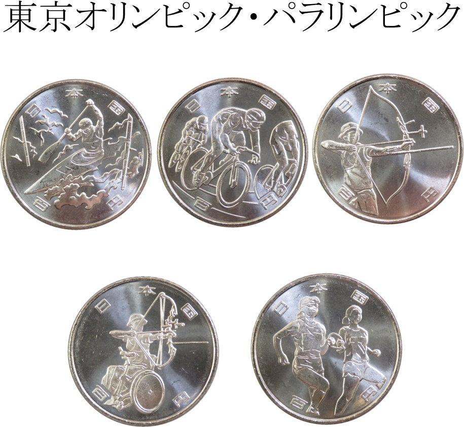 記念 発売 100 オリンピック 東京 日 2020 円 硬貨