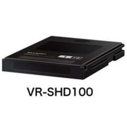 AQUOSブルーレイ専用 SHDD(スロットインハードディスク)(1TB)VR-SHD100