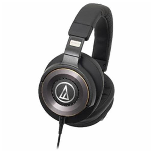 オーディオテクニカ ATH-WS1100 【ハイレゾ音源対応】ポータブルヘッドホン