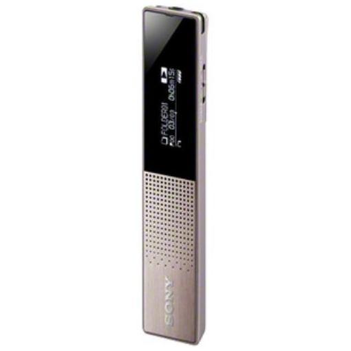 SONY(ソニー) ICD-TX650-T リニアPCM対応ICレコーダー セピアブラウン