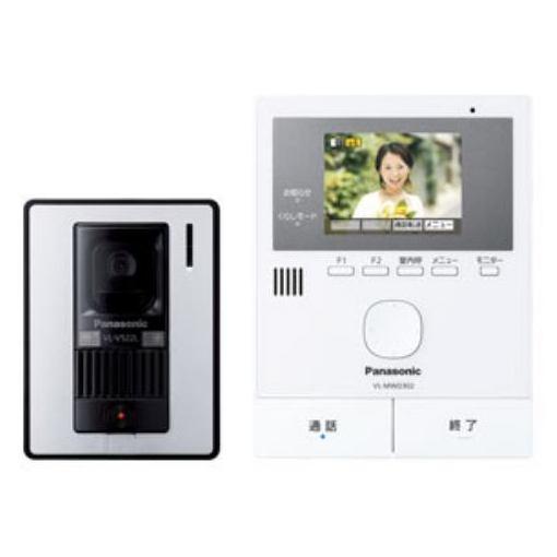 パナソニック VL-SVD302KL テレビドアホン 「どこでもドアホン」