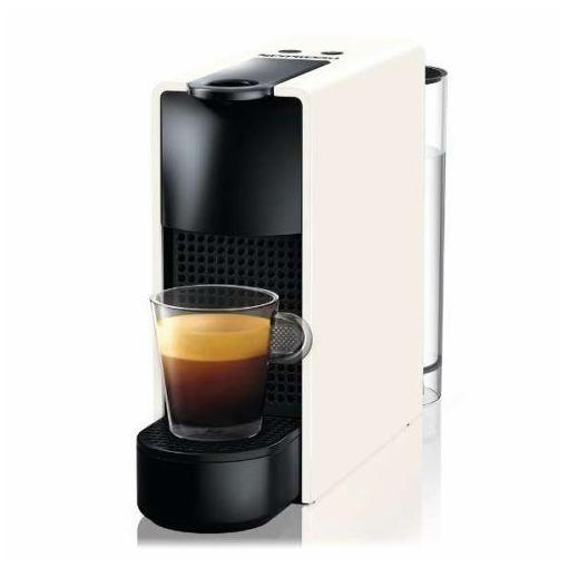 ネスプレッソ C30WH 専用カプセル式コーヒーメーカー 「エッセンサ・ミニ」 ピュアホワイト