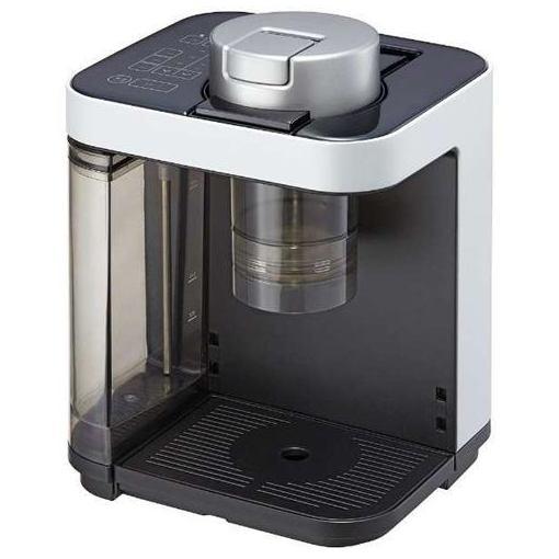 【ポイント10倍!11/4(日) 20:00~11/10(土) 23:59まで】タイガー ACQ-X020-WF コーヒーメーカー 「GRAND X」(0.54L) フロストホワイト