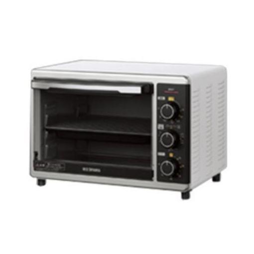 アイリスオーヤマ FVC-D15A-W コンベクションオーブン ホワイト