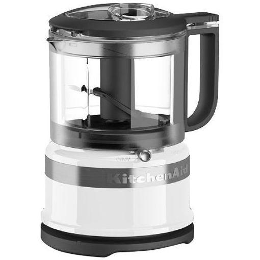 KitchenAid(キッチンエイド) 9KFC3516-WH ミニフードプロセッサー 3.5カップ ホワイト