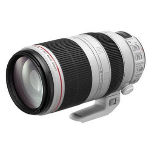キヤノン 交換用レンズ EF100-400mm F4.5-5.6L IS II USM