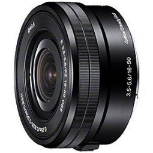 交換レンズ E PZ 16-50mm F3.5-5.6 OSS