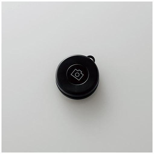 エレコム P-SRBBK 送料無料お手入れ要らず ブラック Bluetooth自撮りリモコン 商品追加値下げ在庫復活