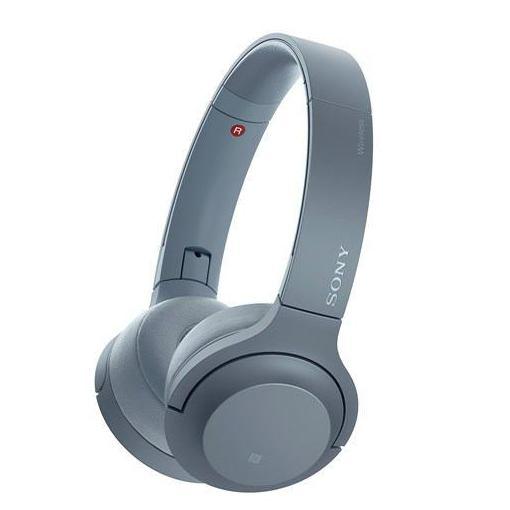 【ポイント10倍!10/5(金)20時~10/11(木)1:59まで】ソニー WH-H800-L 【ハイレゾ音源対応】 ワイヤレスステレオヘッドセット 「h.ear on 2 Mini Wireless」 ムーンリットブルー