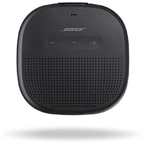 【全品ポイント10倍】BOSE(ボーズ) SLINKMICROBLK SoundLink Micro Bluetoothスピーカー ブラック