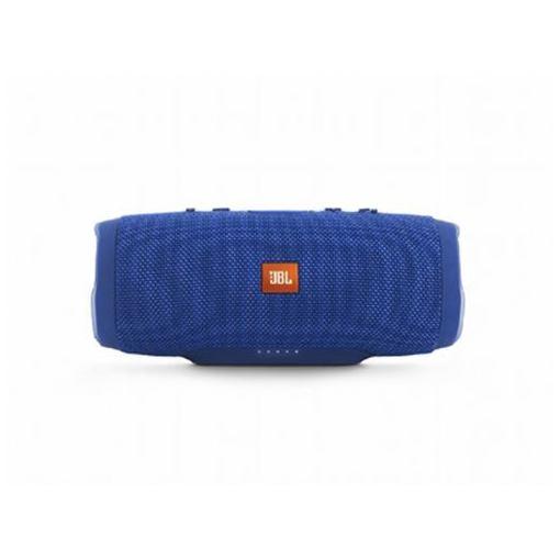 【ポイント10倍!10/5(金)20時~10/11(木)1:59まで】JBL CHARGE3-BLUE-JN スプラッシュプルーフ(IPX7)対応 Bluetoothスピーカー ブルー