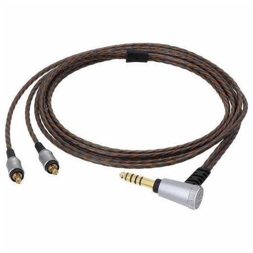 オーディオテクニカ HDC214A/1.2 ヘッドホン用着脱ケーブル