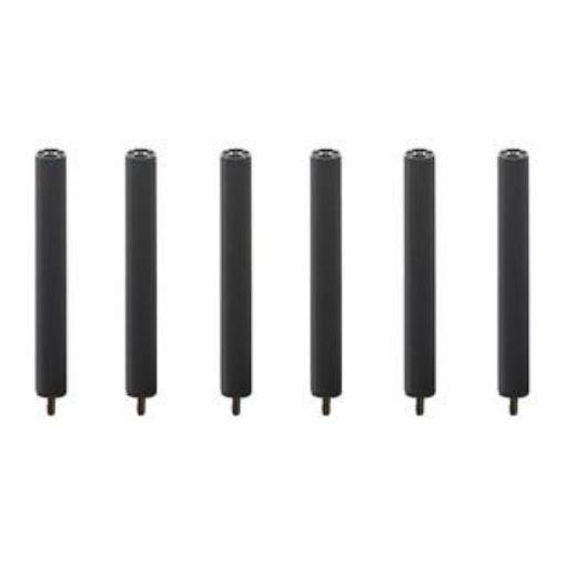 タオック MSMK2-P625 追加/ 変更ポール6本1組(有効長:250mm)