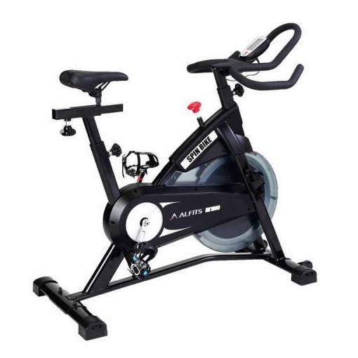 アルインコ BK1500 フィットネスバイク スピンバイク