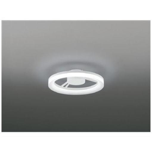 コイズミ BH14703C LEDシーリングライト (8畳用)