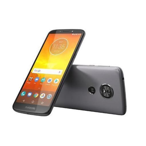 【ポイント10倍!】モトローラ PACH0011JP Android 8.0搭載 メモリ/ストレージ:2GB/16GB SIMフリースマートフォン 「Moto E5」 フラッシュグレー