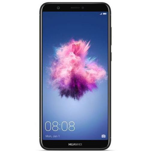 【全品ポイント10倍】Huawei(ファーウェイ) NOVALITE2/BLACK Android8.0搭載 5.65インチ液晶 SIMフリースマートフォン ブラック
