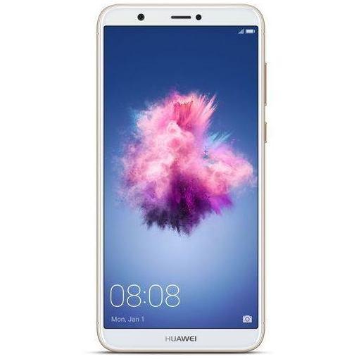 【ポイント10倍!】Huawei(ファーウェイ) NOVALITE2/GOLD Android8.0搭載 5.65インチ液晶 SIMフリースマートフォン ゴールド