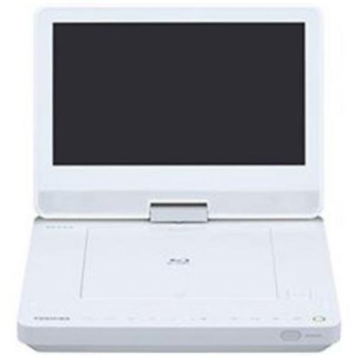 東芝 9V型 SD-BP900S ポータブルブルーレイディスクプレーヤー