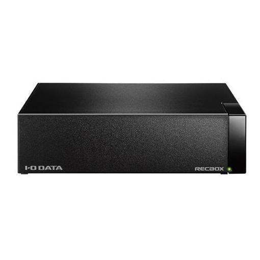 IOデータ HVL-S3 DTCP-IP対応ハイビジョンレコーディングハードディスク 「RECBOX」 3TB