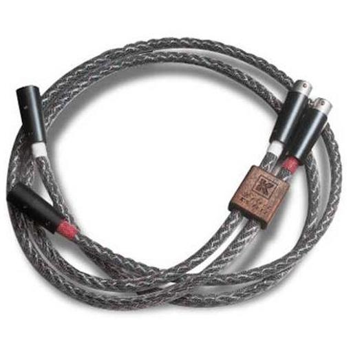 KIMBER(キンバー) KS-1111 XLRラインケーブル 1.0m