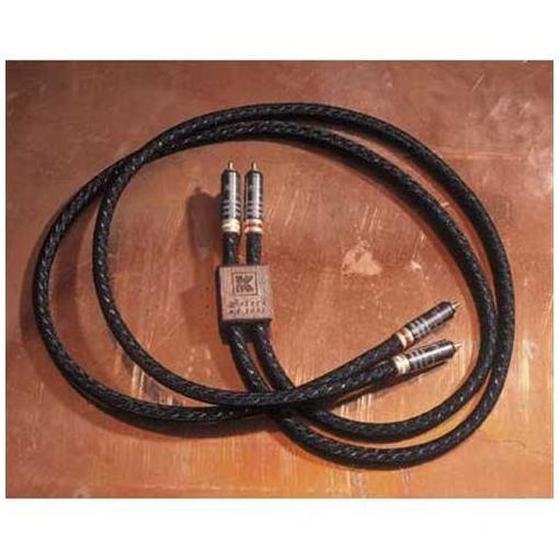 KIMBER(キンバー) KS-1011 オーディオケーブル 1.0m・ペア