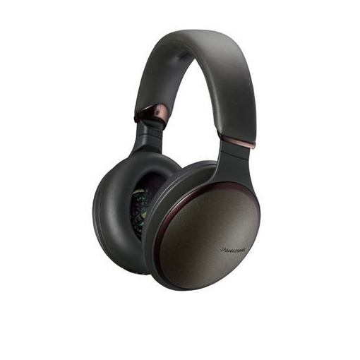 パナソニック RP-HD600N-G 【ハイレゾ音源対応】 ワイヤレスステレオヘッドホン ノイズキャンセリングモデル オリーブグリーン
