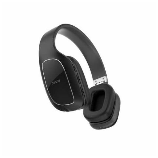 QCY QCY-QCY30BK Bluetoothヘッドホン