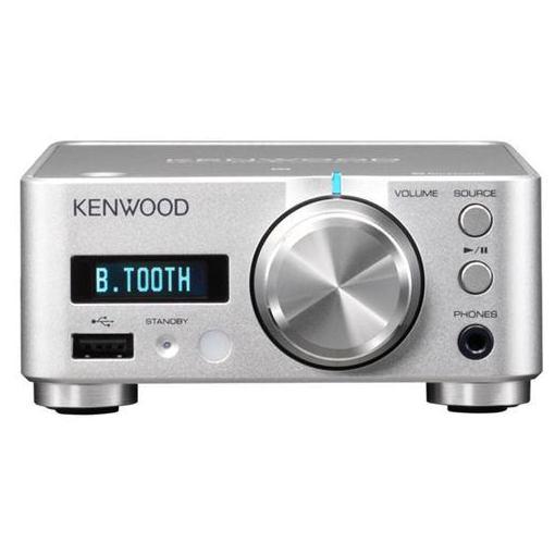 ケンウッド KA-NA7 【ハイレゾ音源対応】 USB-DAC搭載フルデジタルプリメインアンプ