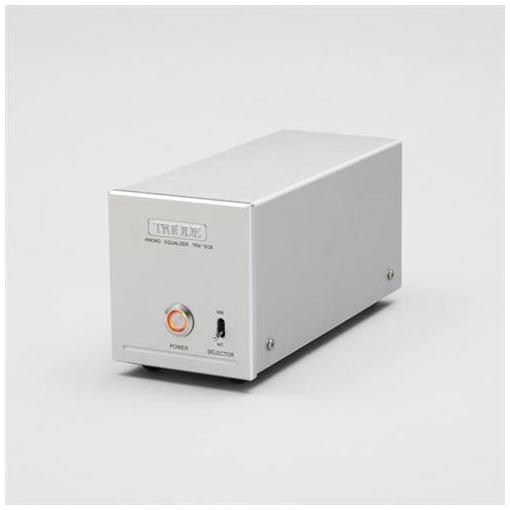 トライオード TRX-EQ6 MC/MMフォノイコライザー