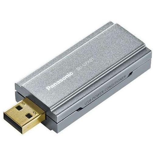 パナソニック SH-UPX01 USBパワーコンディショナー