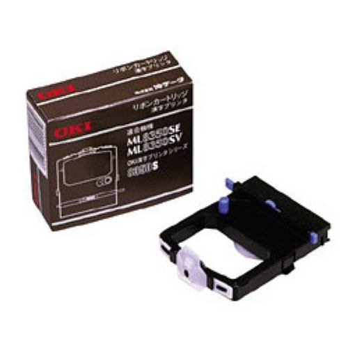 OKI SZ-11395 MICROLINE用インクリボン(6巻パック)
