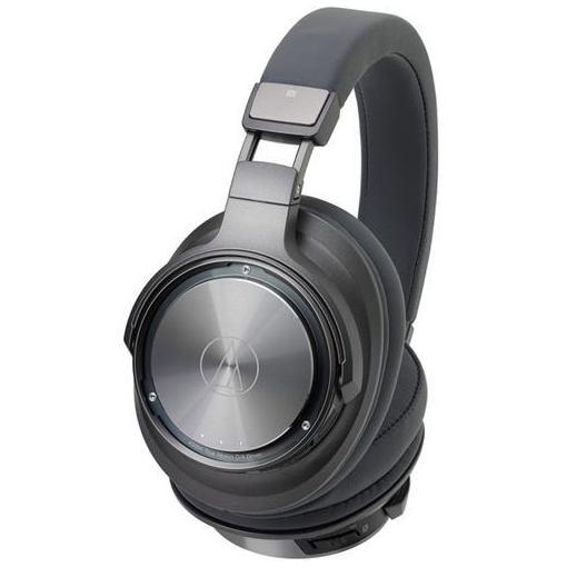 オーディオテクニカ ATH-DSR9BT 【ハイレゾ音源対応】 ワイヤレスヘッドホン