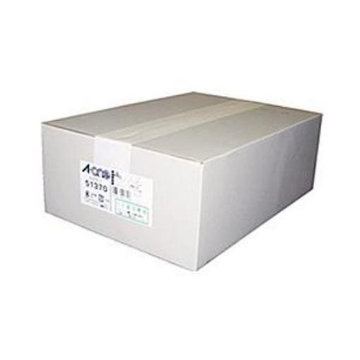 エーワン 51370 マルチカード 各種プリンタ兼用紙 ( A4判 / 10面 / 500シート )