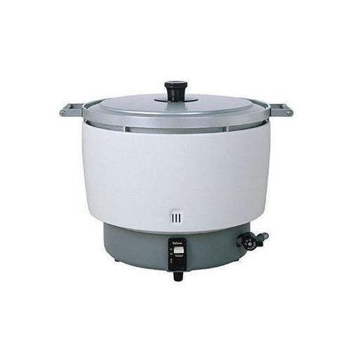 パロマ PR-10DSS-12A13A 【都市ガス12A・13A用】 業務用ガス炊飯器 5.5升 10.0L