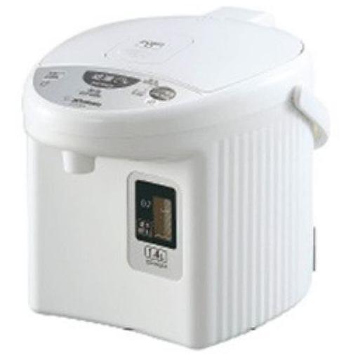 象印 CD-KG14-WA 業務用電気ポット 1.4L ホワイト
