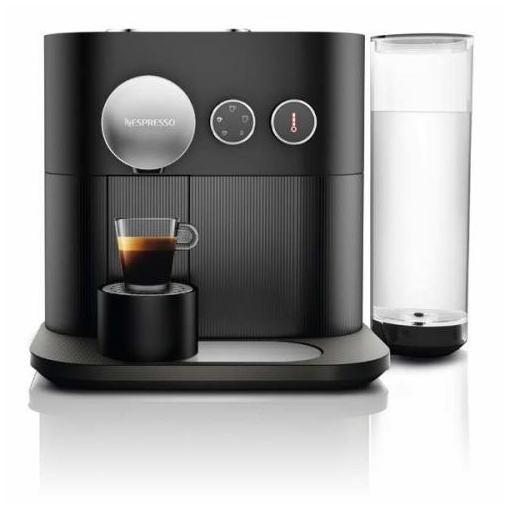 【ポイント10倍!】ネスプレッソ C80BK 専用カプセル式コーヒーメーカー 「エキスパート」 ブラック