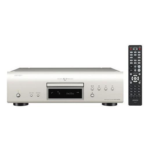 デノン DCD-1600NE-SP SACD/CDプレーヤー
