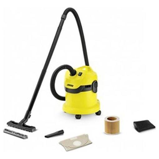 ケルヒャー WD2 乾湿両用掃除機 1.629-777.0