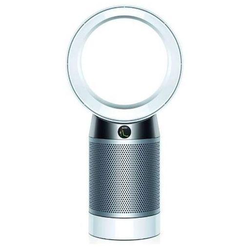 ダイソン DP04WS 空気清浄機能付テーブルファン 「Dyson Pure Cool」 ホワイト/シルバー