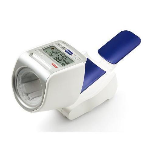 オムロン HEM-1021 デジタル自動血圧計