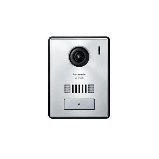 【ポイント10倍!】エプソン VL-V530L-S カラーカメラ玄関子機