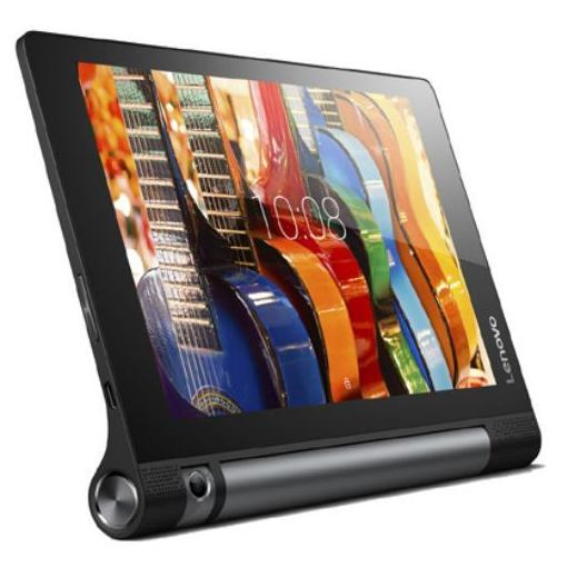 【ポイント10倍!】Lenovo ZA090066JP 8.0型タブレットパソコン YOGA Tab 3 8 Wi-Fiモデル ブラック
