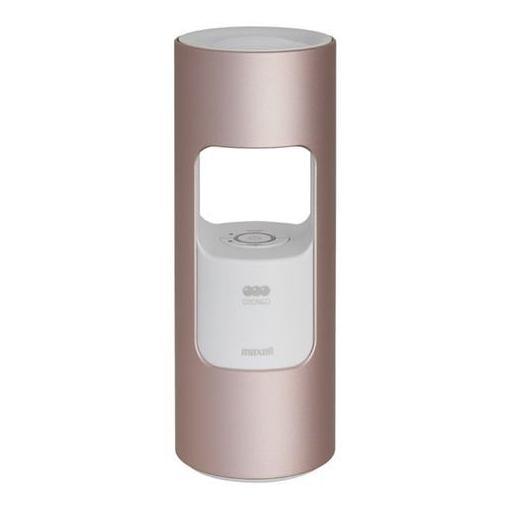 日立マクセル MXAP-AR201PS 低濃度オゾン除菌消臭器 「オゾネオ」 ピンクシルバー, e-LIGHT SHOP/いいライトのお店:e9131b8f --- fvf.jp