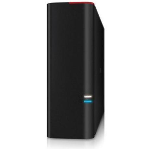 バッファロー HD-GD6.0U3D DRAMキャッシュ搭載 USB3.0用 外付けHDD 6TB