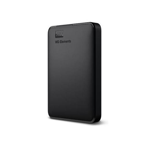 ウエスタンデジタル WDBUZG0020BBK-JESN ポータブルハードディスクドライブ 2TB
