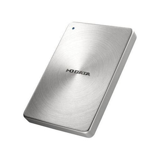 IOデータ SDPX-USC240SB USB 3.1 Gen2 Type-C対応 ポータブルSSD 240GB