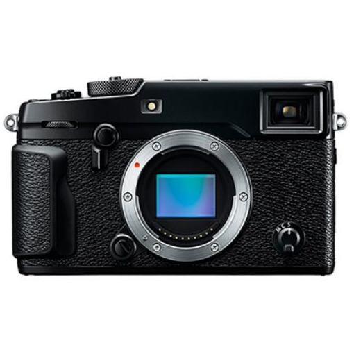 富士フイルム FX-PRO2 プレミアムデジタルカメラ 「X-Pro2」 ボディ