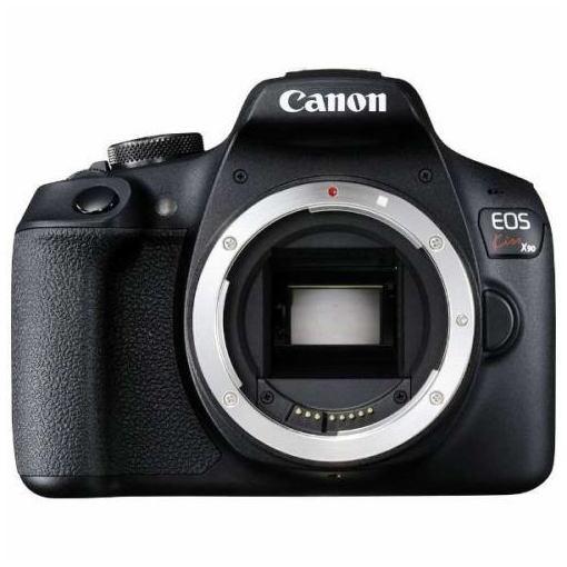 【ポイント10倍!1月9日(木)20:00~】キヤノン EOSKISSX90-BODY デジタル一眼カメラ 「EOS Kiss X90」ボディ